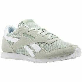 Reebok Sport  Royal Ultra SL  women's Shoes (Trainers) in Green