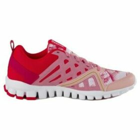 Reebok Sport  Realflex Train 30  women's Shoes (Trainers) in multicolour
