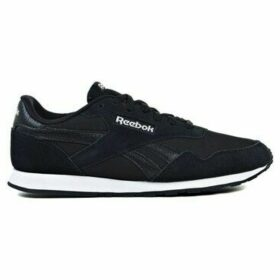 Reebok Sport  Royal Ultra SL  women's Shoes (Trainers) in Black