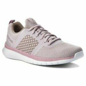 Reebok Sport  PT Prime Run  women's Shoes (Trainers) in Purple