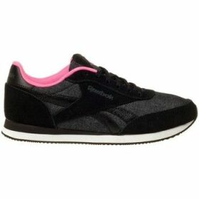 Reebok Sport  Royal CL Jogger  women's Shoes (Trainers) in multicolour