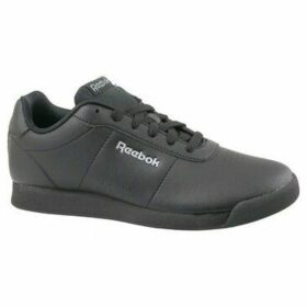 Reebok Sport  Royal Charm  women's Shoes (Trainers) in Black