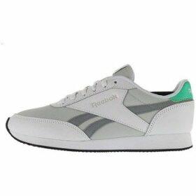 Reebok Sport  Royal CL Jog  women's Shoes (Trainers) in multicolour