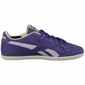 Reebok Sport  Royal Transp  women's Shoes (Trainers) in Blue