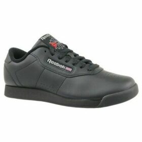 Reebok Sport  Princess  women's Shoes (Trainers) in Black