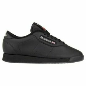 Reebok Sport  Princess  women's Shoes (Trainers) in Black