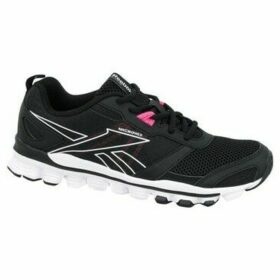 Reebok Sport  Hexaffect Run LE  women's Running Trainers in Black