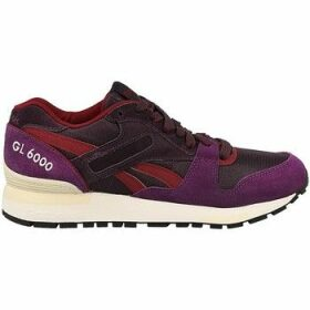 Reebok Sport  GL 6000 WW  women's Shoes (Trainers) in multicolour