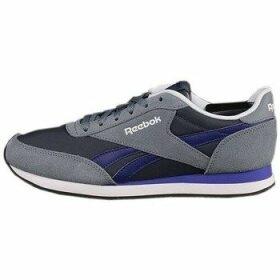 Reebok Sport  Royal CL Jog  women's Shoes (Trainers) in Grey
