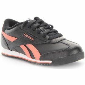 Reebok Sport  Royal CL Rayen  women's Shoes (Trainers) in multicolour