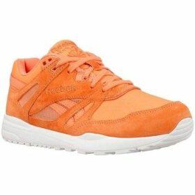 Reebok Sport  Ventilator Summer Brights  women's Shoes (Trainers) in Orange