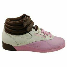 Reebok Sport  FS HI Int  women's Indoor Sports Trainers (Shoes) in multicolour