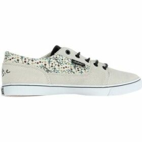 DC Shoes  Bristol LE  women's Shoes (Trainers) in multicolour