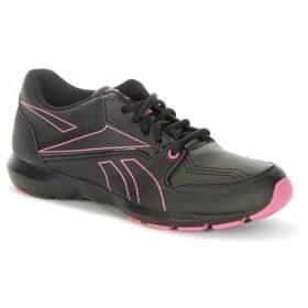 Reebok Sport  Beat Low V  women's Shoes (Trainers) in Black