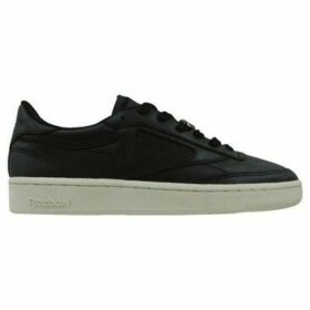 Reebok Sport  Club C 85 Hardware  women's Shoes (Trainers) in Black