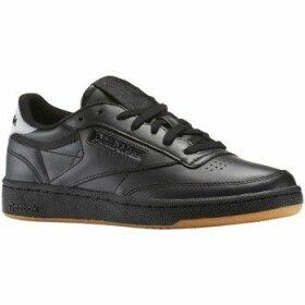 Reebok Sport  Club C 85 Diamond  women's Shoes (Trainers) in Black