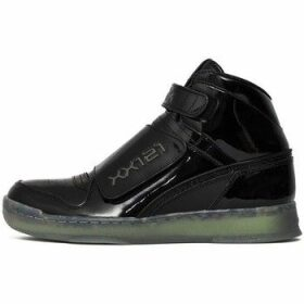 Reebok Sport  Alien Stomper Mid  women's Shoes (High-top Trainers) in Black