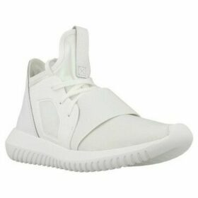 adidas  Tubular Defiant W  women's Shoes (High-top Trainers) in White