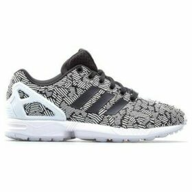 adidas  ZX Flux W  women's Shoes (Trainers) in Black