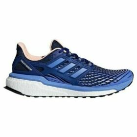 adidas  Energy Boost  women's Running Trainers in Blue