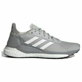 adidas  Solar Glide ST 19 W  women's Running Trainers in Grey