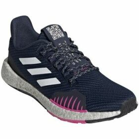 adidas  Pulseboost HD  women's Running Trainers in multicolour