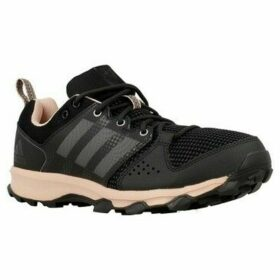 adidas  Galaxy Trail W  women's Running Trainers in Black