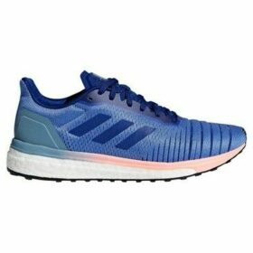 adidas  Solar Drive W  women's Running Trainers in multicolour