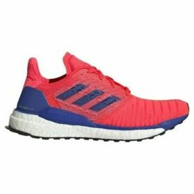 adidas  Solar Boost W  women's Running Trainers in multicolour
