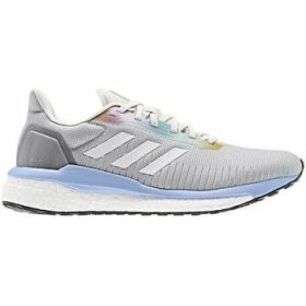 adidas  Solar Drive 19 W  women's Running Trainers in multicolour