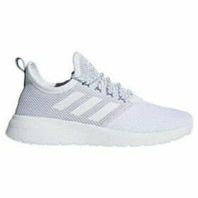 adidas  Lite Racer  women's Shoes (Trainers) in Grey