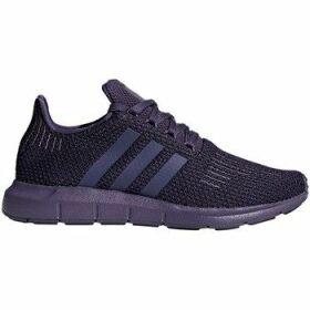 adidas  Swift Run W  women's Shoes (Trainers) in Purple