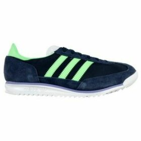 adidas  Originals SL72 W  women's Shoes (Trainers) in multicolour