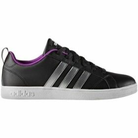 adidas  Advantage VS W  women's Shoes (Trainers) in multicolour