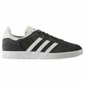 adidas  Gazelle W  women's Shoes (Trainers) in multicolour