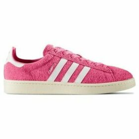adidas  Campus  women's Shoes (Trainers) in multicolour