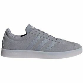 adidas  VL Court 20 W  women's Shoes (Trainers) in Grey