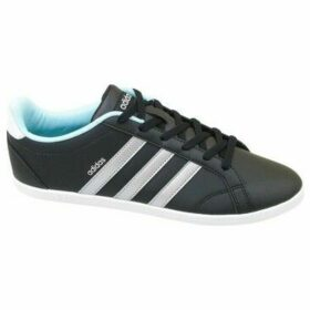adidas  VS Coneo QT W  women's Shoes (Trainers) in Black
