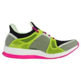 adidas  Pure Boost X TR W  women's Shoes (Trainers) in multicolour