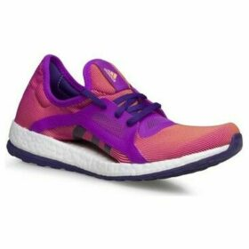 adidas  Pureboost X  women's Running Trainers in multicolour