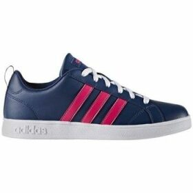 adidas  Advantage  women's Shoes (Trainers) in multicolour