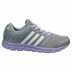 adidas  Breeze 101 2 W  women's Running Trainers in multicolour