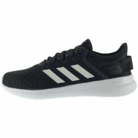 adidas  CF Qtflex W  women's Shoes (Trainers) in Black