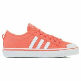 adidas  Nizza W  women's Shoes (Trainers) in multicolour
