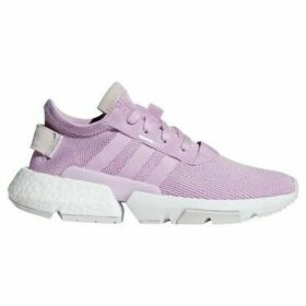adidas  PODS31 W  women's Shoes (Trainers) in Pink