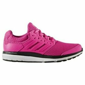 adidas  Galaxy 31 W  women's Running Trainers in multicolour