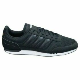 adidas  City Racer Shoes  women's Running Trainers in Black