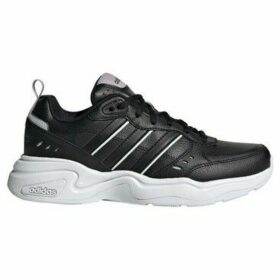 adidas  Strutter  women's Shoes (Trainers) in Black