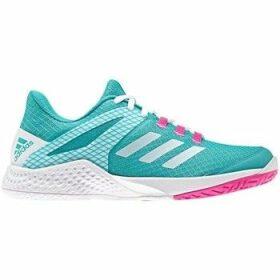 adidas  Adizero Club 2  women's Tennis Trainers (Shoes) in multicolour