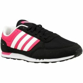 adidas  City Racer W  women's Shoes (Trainers) in multicolour